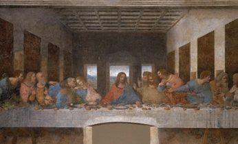 Misterele din faimoasele picturi ale lui Leonardo da Vinci