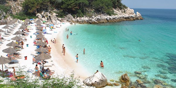 Propuneri pentru vacanța de vară: insulele grecești